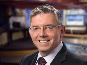 Greg Fishel