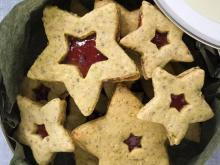 Whether you are baking for the family or sharing with co-workers, we searched the WRAL recipe database, asked our friends and then simply went shopping to identify the cookies that will make you the star of your next cookie swap.