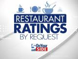 Restaurant Ratings by Request