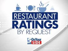 Restaurant ratings by request: Valentine's Day destinations