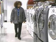 Consumer Reports Puts Washing Machines to the Test