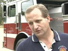 Small Fire Station Has Big Problem With Truck Bought Online