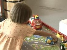 Toy Recalls Due to Lead Are 'A Real Concern'