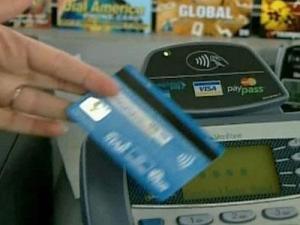 payWave technology