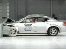 Study Shows Mid-Sized Cars Getting Safer