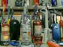 100 Years Later, Vacuums Still Need to Clean