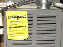 Wake Forest woman steamed over air conditioner problems
