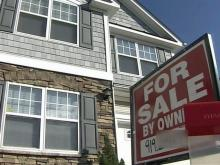 Scammers place houses for rent on Craigslist.