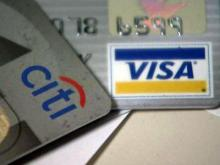 Credit card interest rates jump
