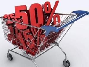Savvy shopper logo