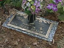 Marker finally installed at teen's grave