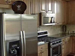 Improvements to kitchens and bathrooms are attractive to buyers, real estate experts say.