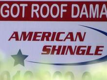 Roofing company racks up complaints