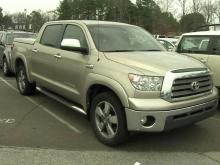 Creedmoor man says scammer tried to sell his truck on Craigslist