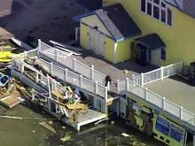 Vacation ruined by Irene? Don't expect a refund