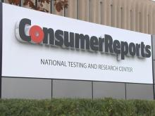 Consumer Reports headquarters in New York