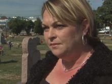 Customers still await gravestones, closure