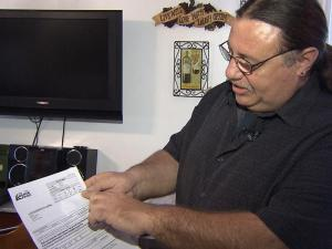 We all know if you don't pay a bill right away when it arrives, you end up paying more. It happened to Cary's Tony Micale with his Quick Pass toll.