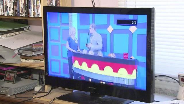 TV, television