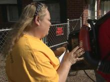 Zebulon woman finds stolen leaf blower on Craigslist