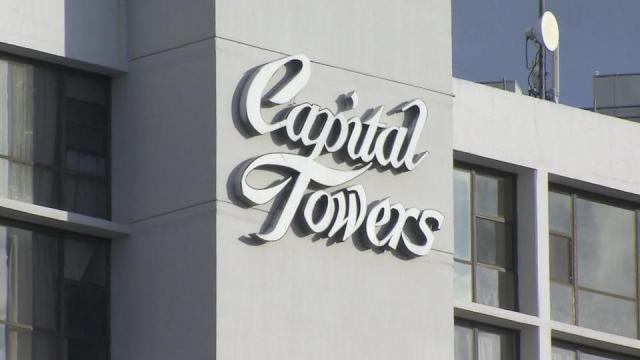 Capital Towers