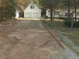 A Durham County homeowner paid thousands of dollars to a Raleigh contractor for a job that was barely started. Months later, he just wants his money back. After failed promises from the business owner, the homeowner called 5 On Your Side for help.