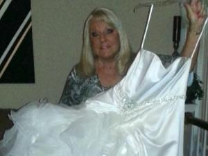 After the wedding vows, a lot of brides have their dress preserved and stored in a box, rarely to be looked at again. But more and more brides are opting to re-sell their dress after the big day. When one bride couldn't get hers back after months of trying, she contacted 5 On Your Side's Monica Laliberte.