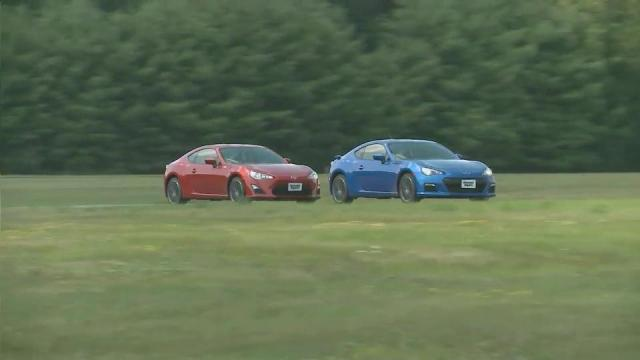 Consumer Reports name top cars for the year