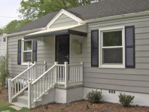 After 10 years living in Raleigh's Mordecai neighborhood, Tim McInerney put his two-bedroom bungalow up for sale.