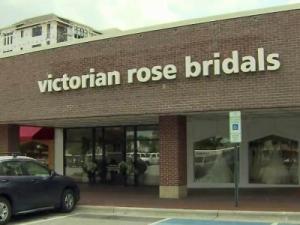 Victorian Rose Bridals