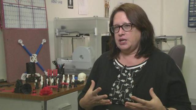 Carol Mangis of Consumer Reports