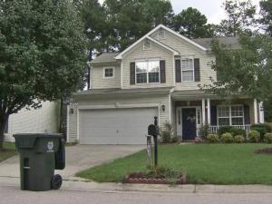 Mary Wolkomir's Home
