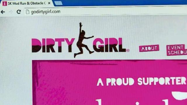 Raleigh runners vexed at change of venue for 'Dirty Girl Mud Run'