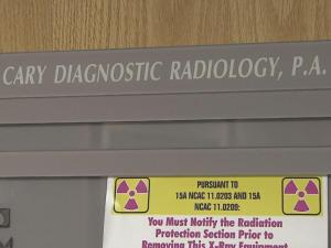 Cary Diagnostic Radiology