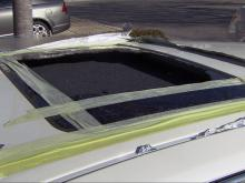 Sunroofs are often a big selling point for car buyers, but more customers are finding that the fresh air, light and open feel that sunroofs offer comes with a big risk – shattering glass.