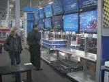 Consumer Reports tests out TVs for Super Bowl Sunday