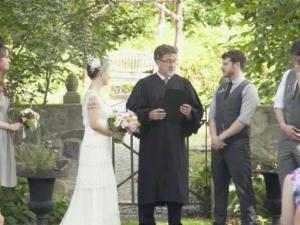 Peak wedding season is right around the corner, and any who has ever planned a wedding knows they can be expensive. With thousands of dollars on the line, though, there are things couples can do to save money on the wedding.