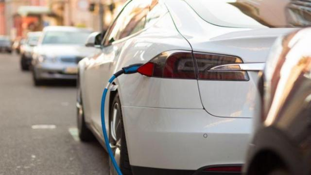 Electric cars will continue to play a significant role in the automotive marketplace, as evidenced by the massive appeal of the Tesla Model 3.