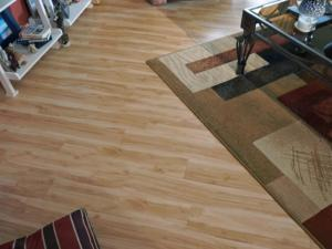 Tests show household products, flooring emit concerning levels of formaldehyde