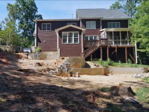 Home improvement projects can be big investments. Sam and Dana Stubbs spend thousands to take their backyard from pretty nice to spectacular, but after a battle with a local landscaper, the couple says they feel cheated.