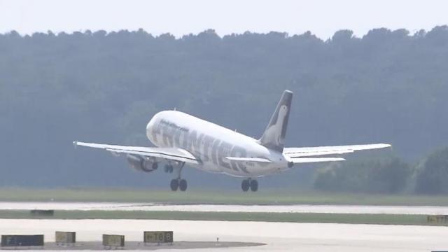 New review of airline service by U.S. fliers holds surprises | WRAL.com