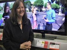 Deals on flat-screen TVs