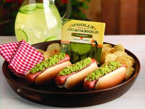 Guac dogs!