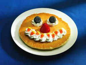 IHOP free pancake