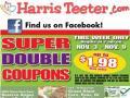 Super Doubles 11-3