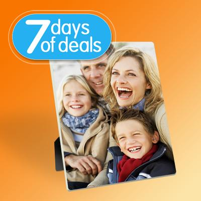 Walgreens 7 Days of Deals