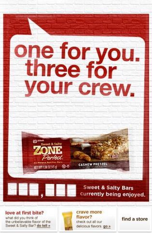 Zone Bar