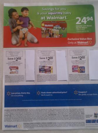 Walmart flyer 2