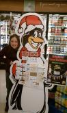 Penguin coupons