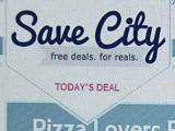 Save City website